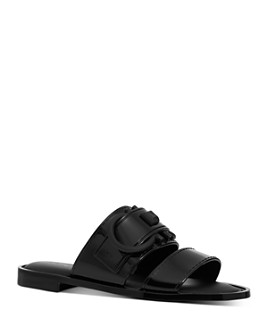 Salvatore Ferragamo - Women's Taryn Slide Sandals