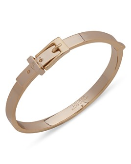 Ralph Lauren - Buckle Hinge Bracelet