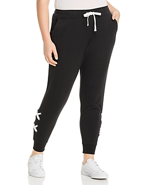 Marc New York Performance Plus Lace-Up Jogger Pants