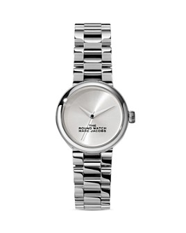 MARC JACOBS - The Round Watch, 32mm