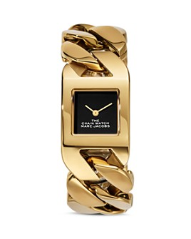 MARC JACOBS - The Chain Watch, 22mm x 22mm