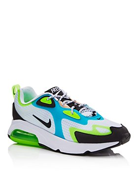Nike - Men's Air Max 200 SE Low-Top Sneakers