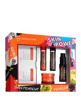 Dr. Dennis Gross Skincare - Holiday 2019 Skin Power Gift Set ($149 value)