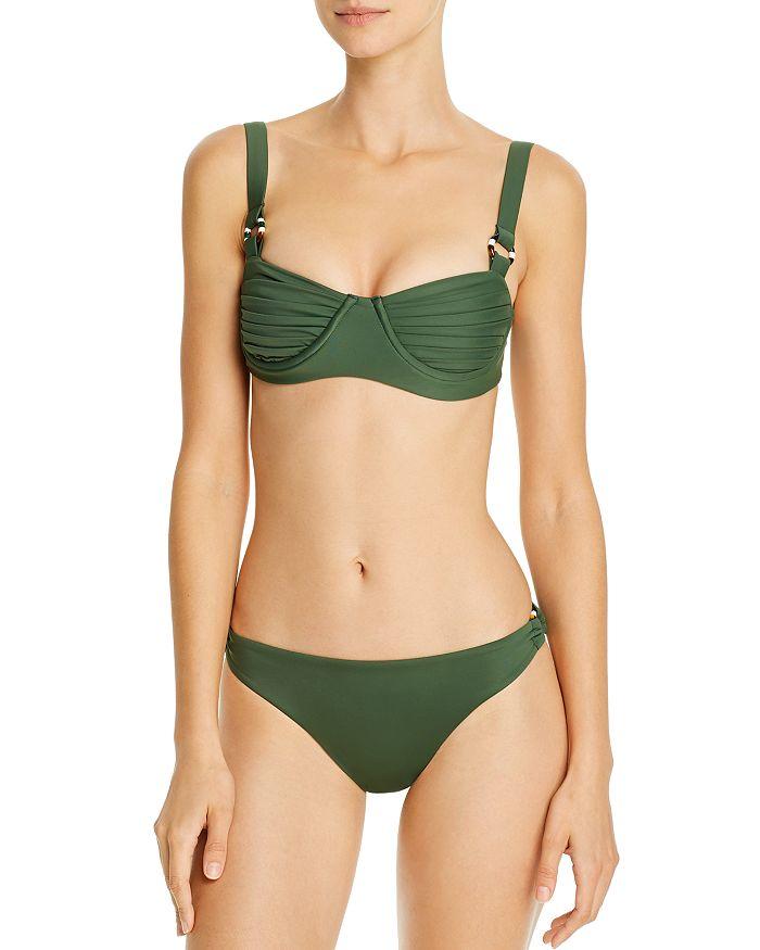 Palm Swimwear - Grace Bikini Top & Grace Bikini Bottom