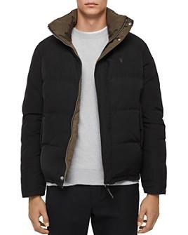 ALLSAINTS - Novern Reversible Puffer Jacket