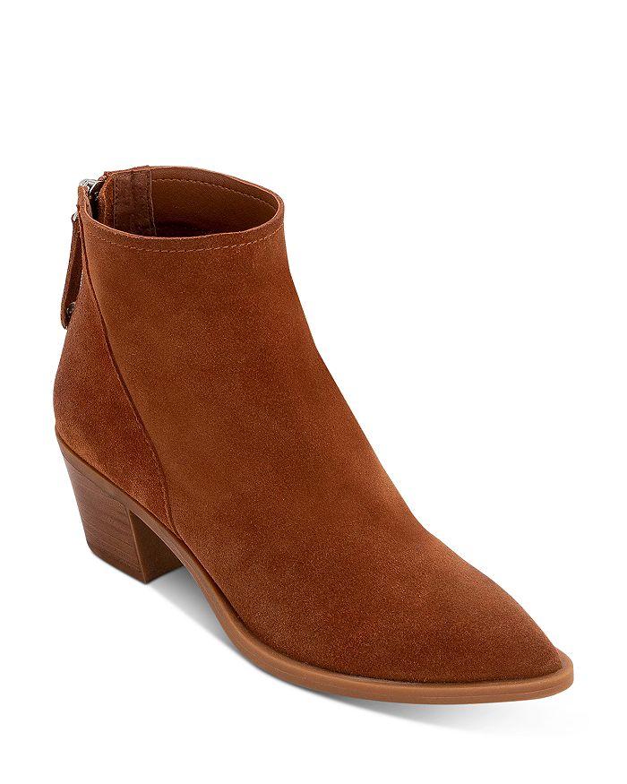 Dolce Vita - Women's Sarra Ankle Booties