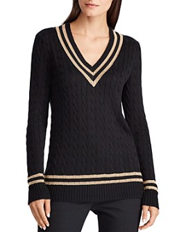 Ralph Lauren - Cricket Sweater