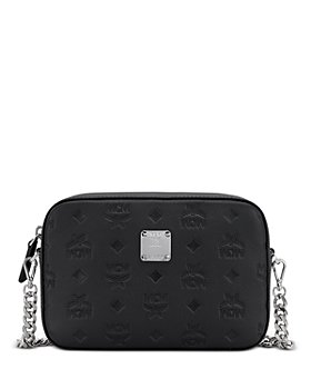 MCM - Klara Monogram Camera Crossbody