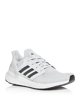 Adidas - Men's UltraBoost 20 Low-Top Sneakers