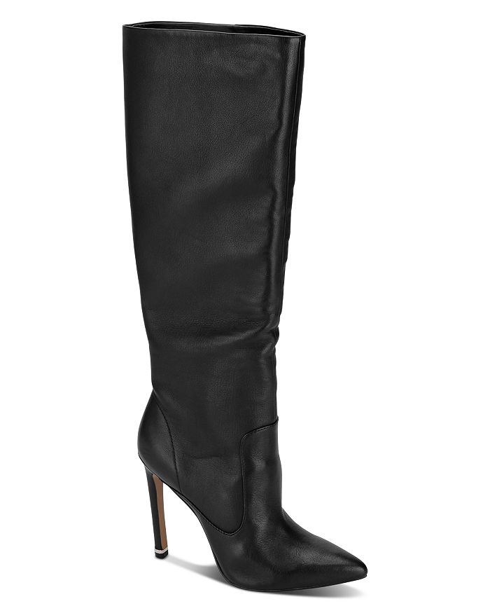 Kenneth Cole - Women's Riley High-Heel Boots