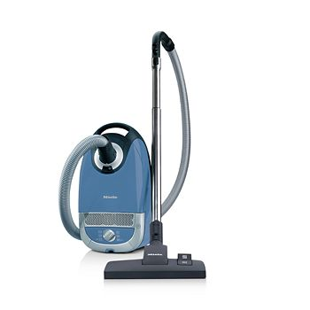 Miele - Complete C2 Hard Floor Canister Vacuum Cleaner