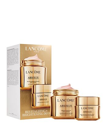 Lancôme - Absolue Revitalizing & Brightening Duo ($333 value)