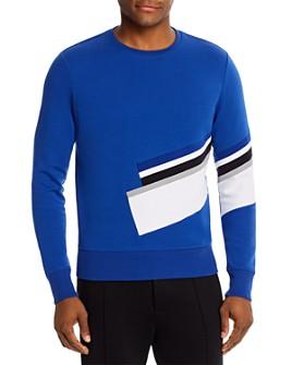 Michael Kors - Pop-Insert Sweatshirt