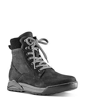 Cougar - Women's Speedy Waterproof Hiker Boots