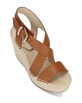 Kenneth Cole - Women's Olivia Espadrille Platform Sandals