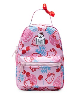 Herschel Supply Co. - Nova Mini Hello Kitty Backpack