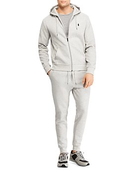 Polo Ralph Lauren - Double-Knit Hoodie, Jogger Sweatpants & Shorts