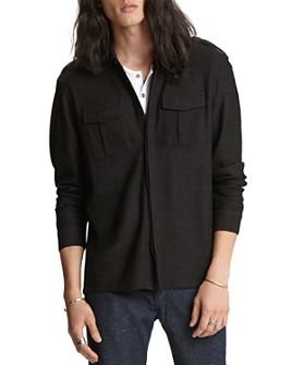 John Varvatos Collection - Easy Slim Fit Shirt