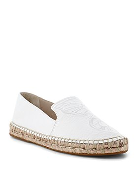 Sophia Webster - Women's Butterfly Espadrille Flats