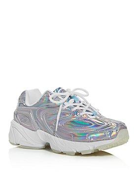 FILA - Women's Creator Low-Top Sneakers