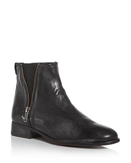 Frye - Women's Carly Distressed Chelsea Boots