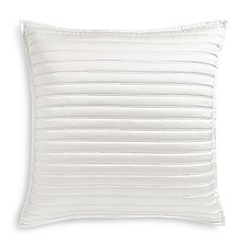 Hudson Park Collection - Moderno Quilted Euro Sham - 100% Exclusive