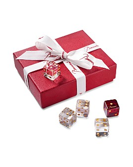 Baccarat - Dice Set