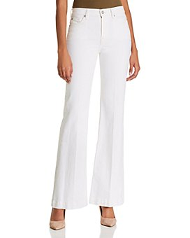 7 For All Mankind - Ginger Flared Jeans in Sunset Boulevard