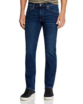 Joe's Jeans - The Brixton Slim Straight Jeans in Mahrez