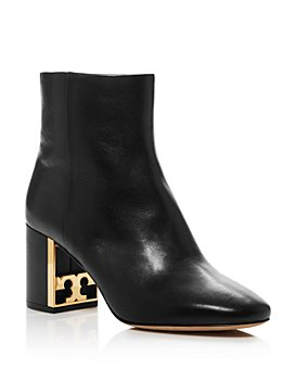 Tory Burch - Women's Gigi Block Heel Booties