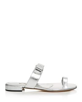 Salvatore Ferragamo Women's Shoes Bloomingdale's