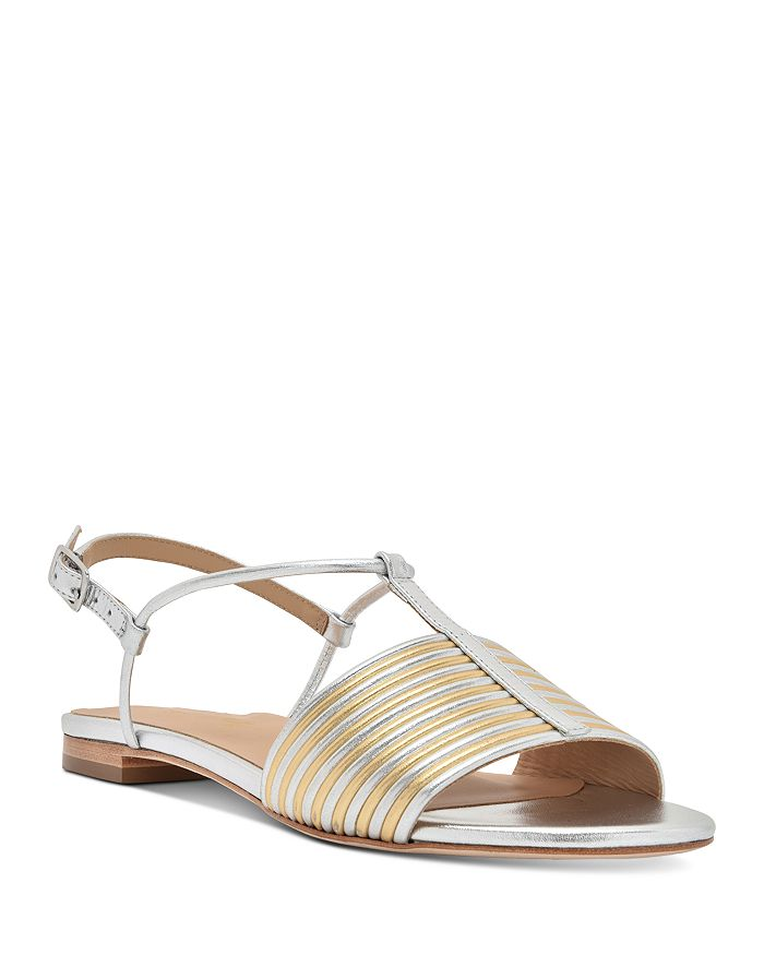 Joan Oloff - Women's Gabi Wishbone Sandals