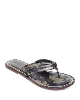 Bernardo - Women's Miami Two Strap Thong Sandals