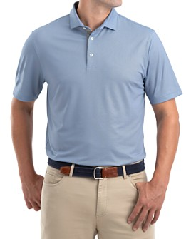 Johnnie-O - Robben Regular Fit Performance Polo Shirt