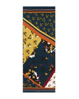Ted Baker - Saskiia Savanna Floral Silk Scarf