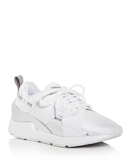 PUMA - Women's Muse X-2 Low-Top Sneakers