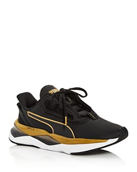 PUMA - Women's LQDCell Shatter XT Low-Top Sneakers