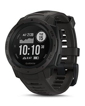 Garmin - Instinct Smartwatch, 45mm