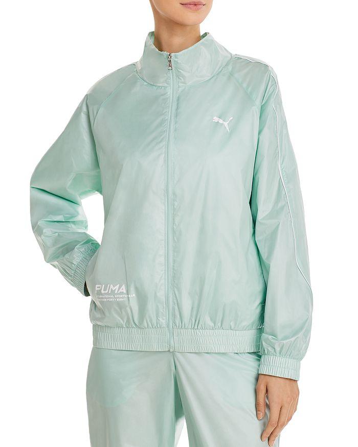 PUMA - Evide Track Jacket