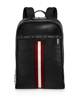 Bally - Hassel Leather Backpack