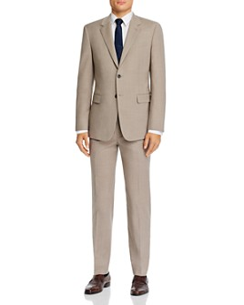 Theory - Chambers & Mayer Textured Solid Slim Fit Suit Separates