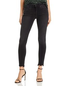 Joe's Jeans - Joe's Jeans Mid-Rise Ankle Skinny Jeans in Tularose