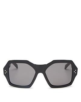 CELINE - Women's Square Sunglasses, 55mm