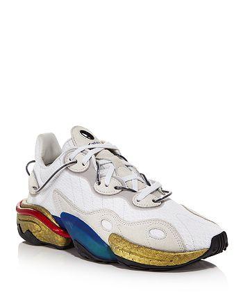 Adidas Men's Torsion X Low-Top Sneakers   Bloomingdale's