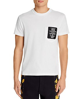 Versace Jeans Couture - Logo Tee