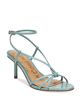 Sam Edelman - Women's Pippa High-Heel Strappy Sandals