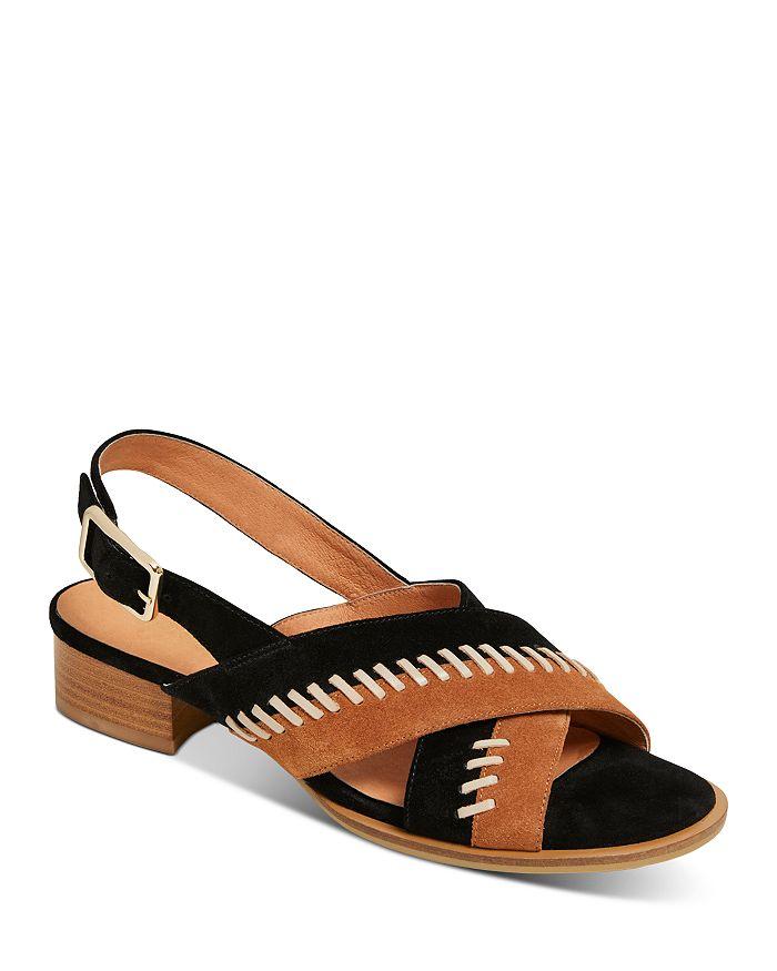 Jack Rogers - Women's Amelia City Block Heel Sandals