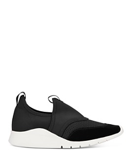 Gentle Souls by Kenneth Cole - Women's Raina Slip-On Sneakers