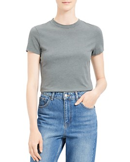 Theory - Relaxed Tiny Tee