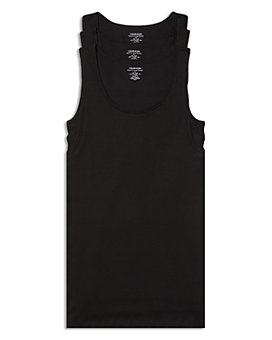 Calvin Klein - Classic Tanks, Pack of 3